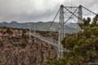 Royal Gorge Bridge and Park has one of the highest suspension bridges in the world, and a new Visitor Information Center three miles from its entrance.