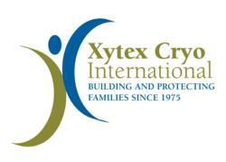 Xytex Cryo International Cord Blood Bank in Augusta, GA, Atlanta and New Jersey