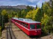 Pikes Peak Cog Railway, member of Pikes Peak Country Attractions Association