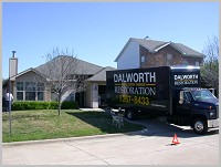 Dalworth Restoration