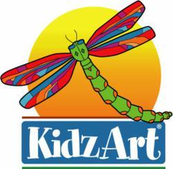 KidzArt, art education, art instruction, franchise, art, children