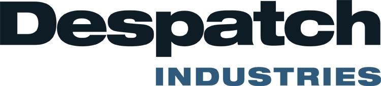Despatch Industries logo