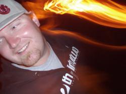 Lars Knutsen Founder of EntrepreneurFreak.com