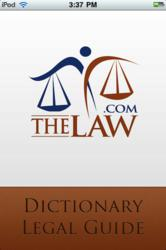 The Law Guide Mobile App