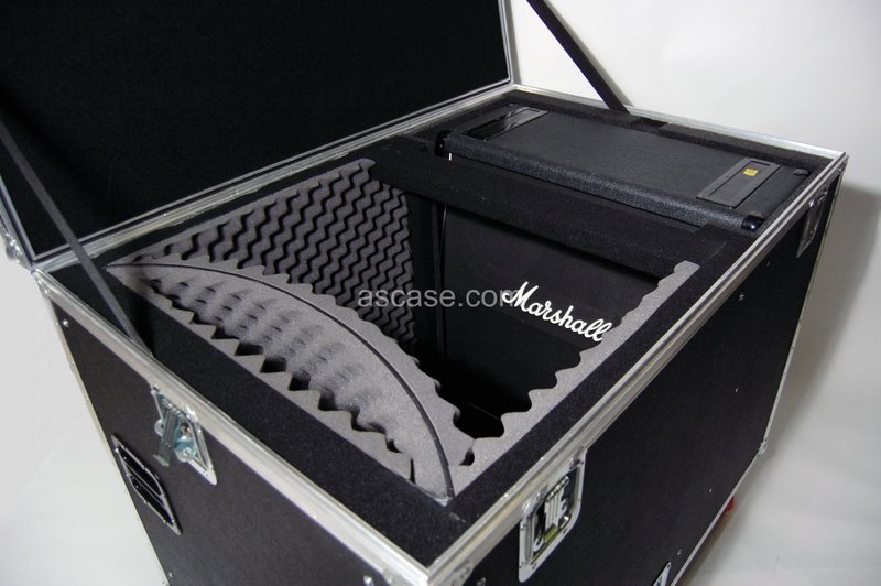 The Fab Cab A Amp S Iso Cabs Ata Compliant Speaker Isolation