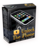 unlock the iphone software