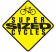 Super Sized Cycles, makers of Bikes for Big Riders.  We build the the world's strongest and most comfortable bikes.