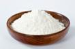 Portion of Lidocaine or Caffeine powder