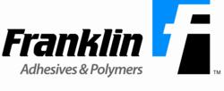 Franklin Adhesives & Polymers, a division of Franklin International, introduces a new logo as part of its rebranding