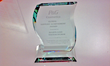 Maryland Thermoform is recognized with Global Supplier Achievement Award by Procter and Gamble