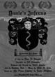 Dante's Inferno - Abandon All Hope Official Poster