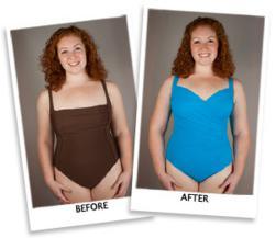 04a1680ff75 Cyberswim's Curvathon 2011: The Contest Transforming Women ...