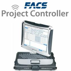 FACS Project Controller