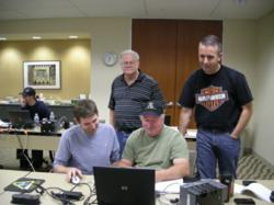 ControlLogix and RSLogix 5000 training