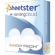 Sheetster for Standing Cloud