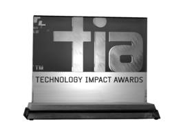 2011 Technology Impact Awards