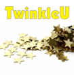 Photo of CD cover for TwinkleU album Produced by Frank Rogala, featuring Cris Law