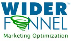 WiderFunnel Marketing Optimization