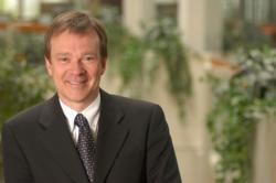 Paul Lindahl, CEO, NGRAIN