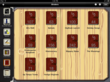 Binders View in DeepDish GigBook