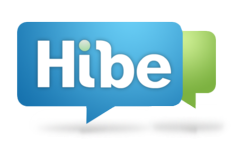 Hibe Logo
