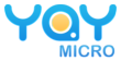 Logo YayMicro, Where you can Buy Stock Photo