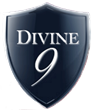 Divine 9 - The Ultimate in Pleasure and Protection
