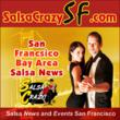 SalsaCrazySF.com Salsa Dancing News for the San Francisco Bay Area