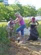 Schoolyard habitats teach environmental stewardship