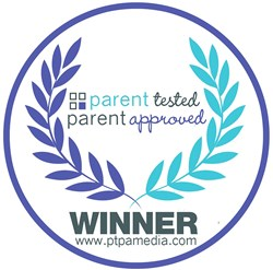 Parent Tested Parent Approved Seal of Approval
