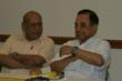 Dr. Subramanian Swamy and Dr. S. Kalyanaraman
