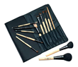The Complete Set of 12 Beauty Strokes Cosmetic Brushes