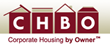 Corporate Housing by Owner logo