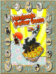 Handmade Mother Goose HD with EveryPage