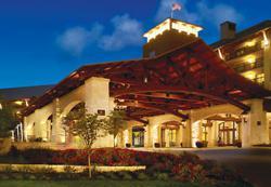 hotels near Six Flags San Antonio, golf resorts San Antonio, San Antonio vacation packages