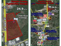 Commercial Real Estate Auction Sale