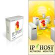 IPHost Network Monitor box shot