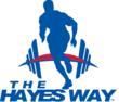 The Hayes Way - combining strength training and cardio-conditioning.