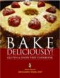 Bake Deliciously! Cookbook Cover