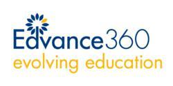 Edvance360 Logo