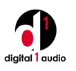 D1A logo