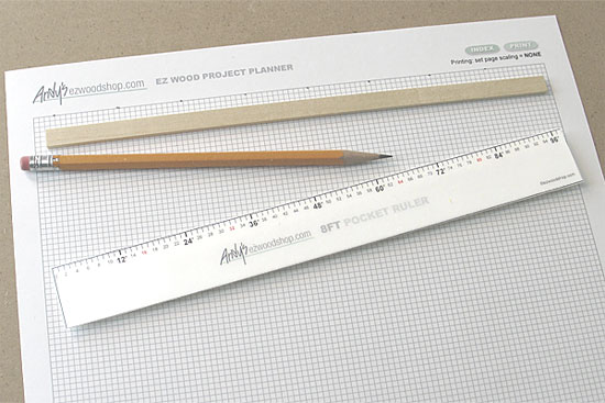 Scale+ruler+printable