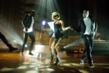 Lady Gaga Onstage