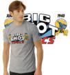 nopooh SuperHeroes Big Shot Graphic Tee