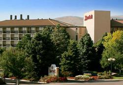 Golden CO Hotels, West Denver Hotel