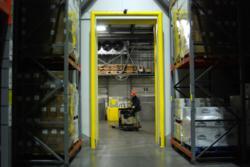 energy savings commercial industrial lighting