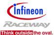 Infineon Raceway Logo