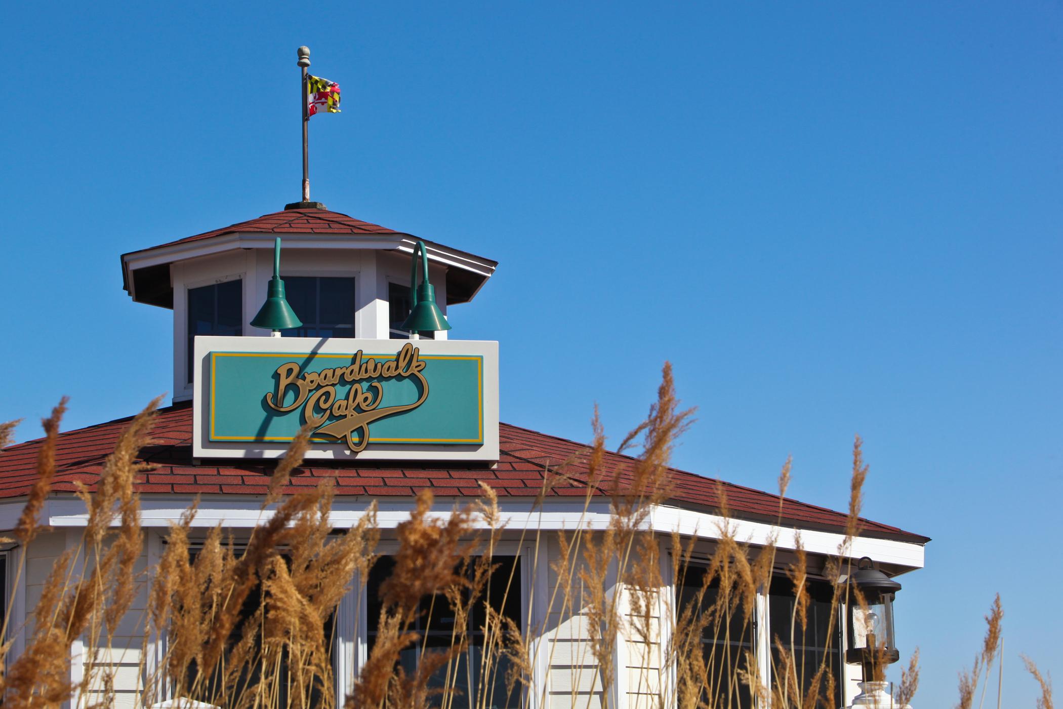 Restaurants Chesapeake Beach Md Best