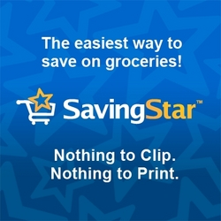 SavingStar Grocery Coupons