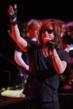 Joe Lynn Turner performing live as special guest star with SCRAP METAL band (photo: Monique Larroux)